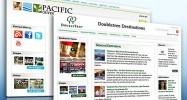social online newsroom